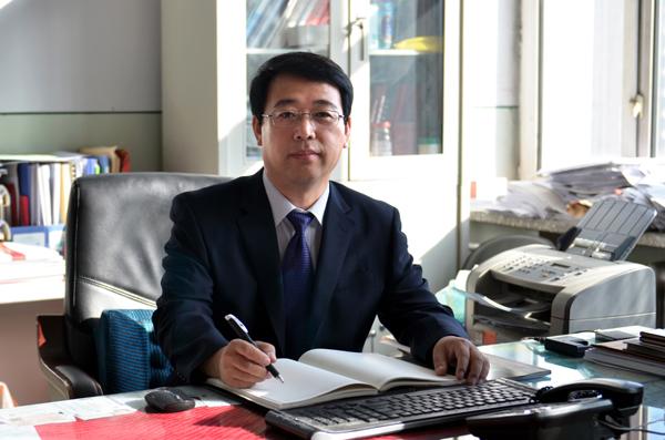 土木与建筑工程学院现任领导班子-黑龙江工程学院